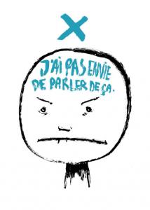 MDA affiche