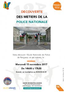 Visite ENP 2017